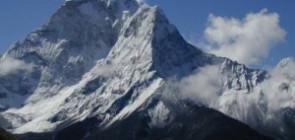 Гора Эверест (Джомолунгма) — Самая высокая точка планеты Земля