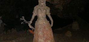 Пещера Золушка или Эмиль Раковице