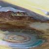 Глаз Сахары в Мавритании (Африка)