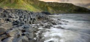 Мостовая гигантов — сказочное место Ирландии