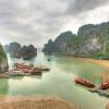 Бухта Ха Лонг