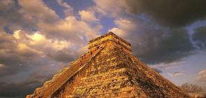 Чичен Ица в Мексике