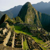 Древний город Мачу Пикчу