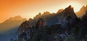 Горы Гуйлинь