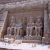 Храм Абу Симбел