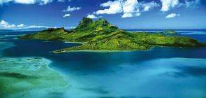Остров Бора Бора