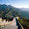 Китай Великая Китайская Стена
