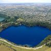 Чернильное озеро