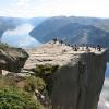 Прекестулен Норвегия