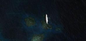 Крупное кораблекрушение