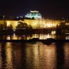 Чехия город Прага