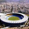 Храм футбола Маракана
