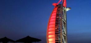 Отель «Бурдж аль-Араб»