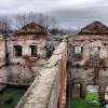 Парамоновские заброшенные склады