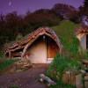 Дом хоббита — как построить?