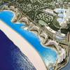 Самый большой бассейн. Сан Альфонсо Дель Мар
