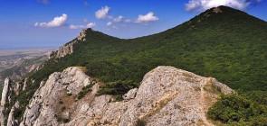 Козья гора Эчки-Даг