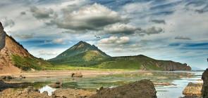 Природа сахалина — остров яркой природы