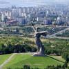 Родина мать зовет памятник в Волгограде