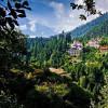 Сказочные место Манали, Индия