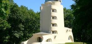 Башня Эйнштейна
