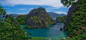 Остров Корон райское место