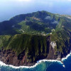 Аогашима — вулканический японский остров