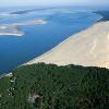 Дюна Пила самая высокая в Европе