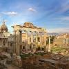 Появился путеводитель по Риму на русском языке