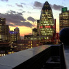 Небоскреб Мэри Экс или «Огурец» в Лондоне