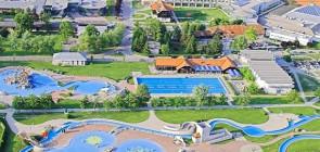 Терме Чатеж в Словении — удивительное место