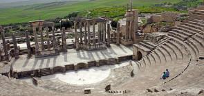 Дугга — античный город в Тунисе
