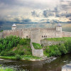 Ивангород крепость