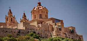 Музей пыток на Мальте, Мдина