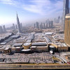 Дубай Молл торговый центр в Дубае