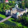Замок Красицкий в Польше