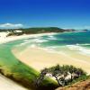 Остров Фрейзер в Австралии