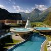 В Австрии откроется отель Aqua Dome