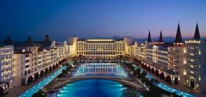 Что значит самый лучший отель в Европе?