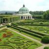Замок Кромержиж в Чехии