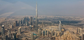 Hello Dubai 2013 — в Дубай со скидками!