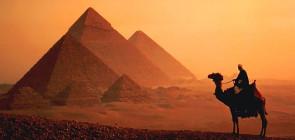 Отдых в Египте. Достопримечательности