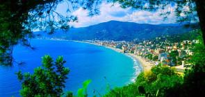 Отдых в Италии — там где тепло