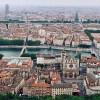 Город Лион. Франция