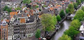 Амстердам — Северная Венеция