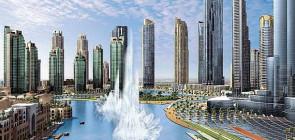 Отдых в Дубае. Достопримечательности