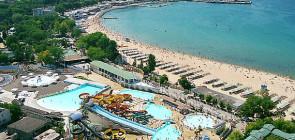 Анапа — райский уголок на берегу Черного моря!