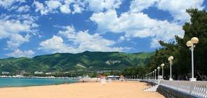 Солнечный курорт Геленджик