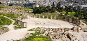 Поездка в Иорданию: Обзор достопримечательностей
