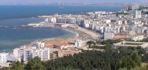 Алжир — государство и город